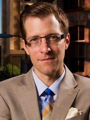 Rep. Ken Clark, D-Phoenix.