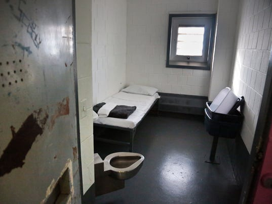 AP SOLITARY CONFINEMENT A FILE USA NY
