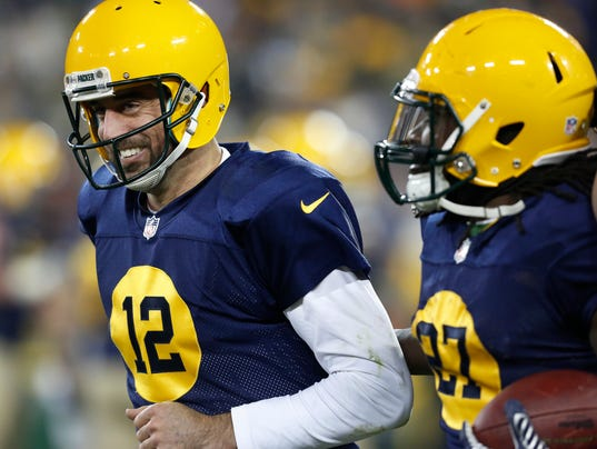 Packers plan to roll out new throwback uniforms