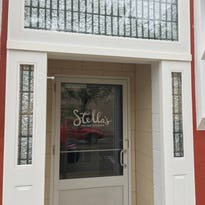 Salt substitute: Stella's Italian Kitchen opens in De Pere