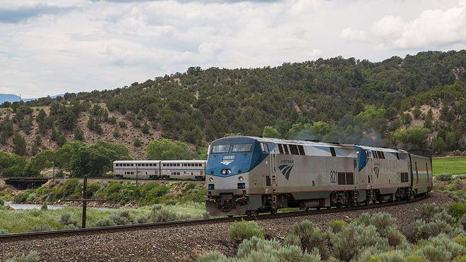 A virtual public meeting to provide input on the Front Range Passenger Rail Project is available at frontrangepassengerrailmeeting.com.