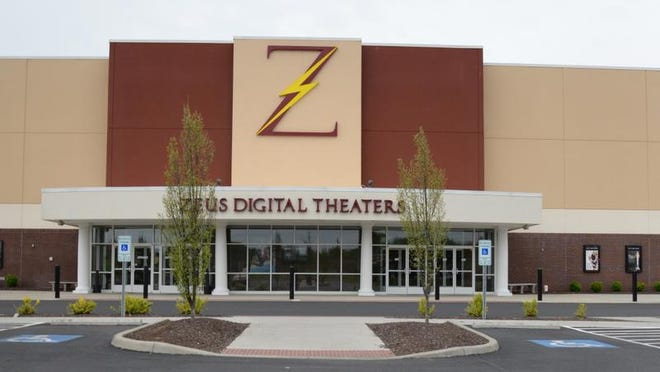Zeus Digital Theater in Waynesboro has plans in place to keep customers and staff safe when it reopens to public.