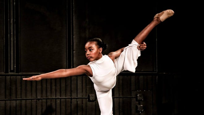 """""""This is Our Youth: Voices of Youth Showcase,"""" featuring Dunwoody Dance, runs from Sunday, July 24, through Sunday, July 31, at MuCCC."""
