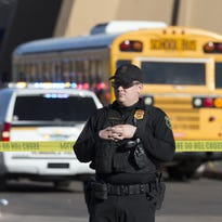 Independence High School shooting