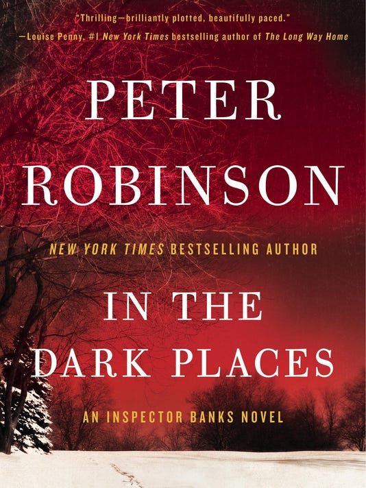 Book Review-In the Dark Places