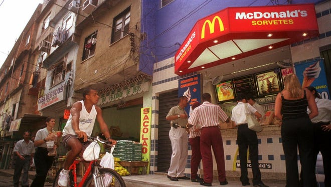 A federal prosecutor in Brazil has opened a probe into whether fast food giant McDonald's has violated the countries tax laws.