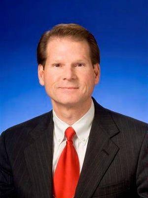 State Sen. Joey Hensley, R-Hohenwald