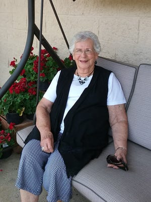 Marjorie Brooks