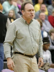 Scotts Hill coach Tracy Chandler is 601-285.