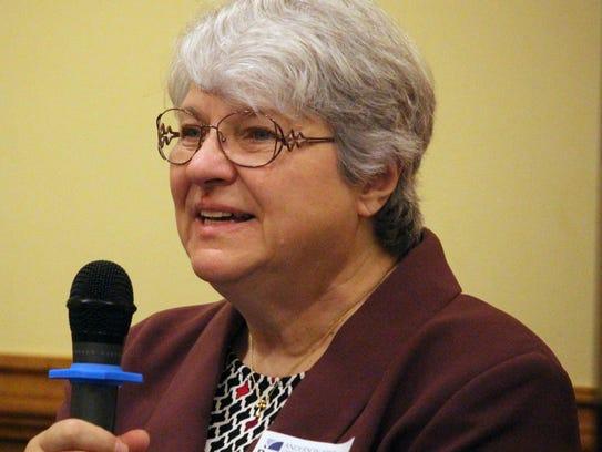 Barbara Jo Mullis