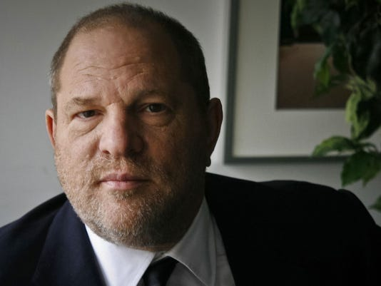 AP WEINSTEIN BANKRUPTCY A FILE ENT USA NY