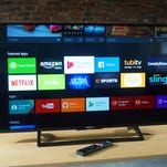 Sony's Android TV delivers high-end features, but are they worth the high-end price?