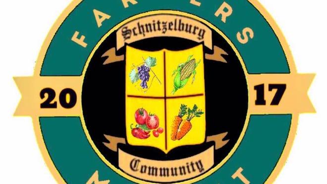 The Schnitzelburg Farmers Market debuts Saturday.