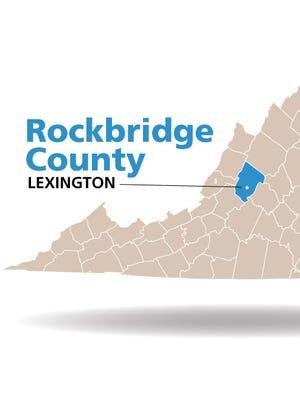 File - Rockbridge County, Lexington