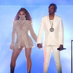 Beyoncé and Jay-Z drop joint album 'Everything Is Love,' Twitter explodes with excitement