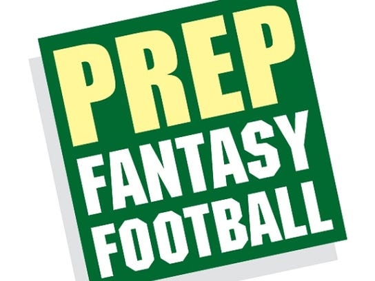Prep Fantasy Football logo