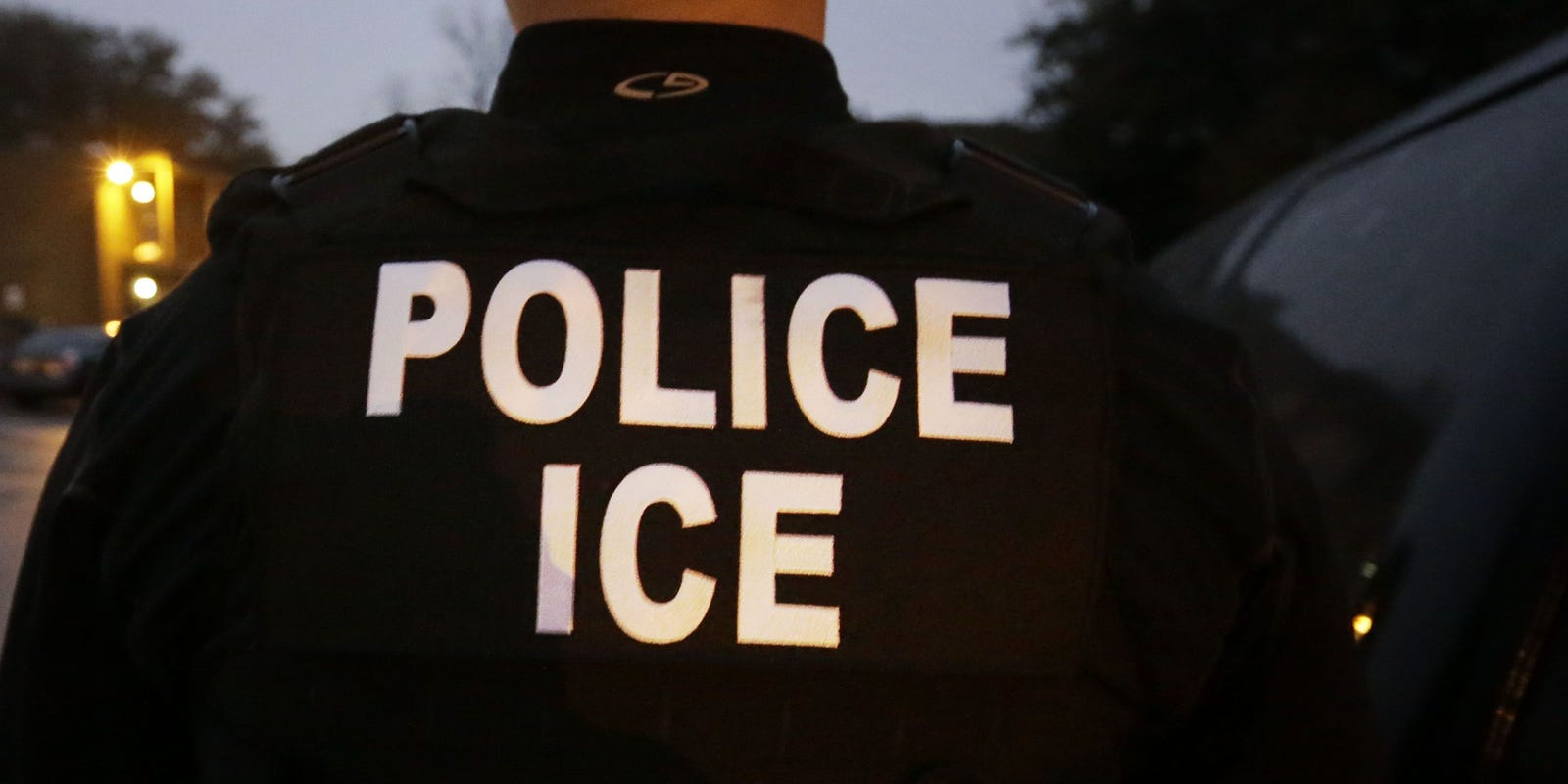 ICE agents pepper spray Nashville family while pursuing immigration suspect; MNPD forced to intervene