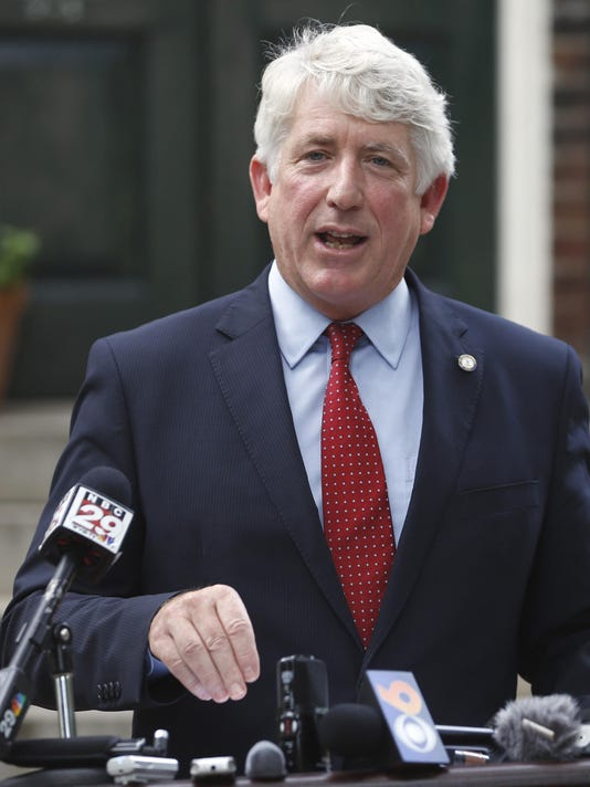 Mark Herring
