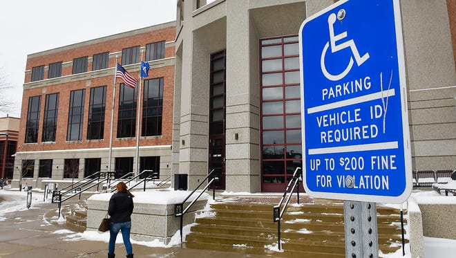 Stearns County is inviting the public to two open houses to provide input on barriers to accessibility.