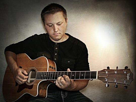 Dave Lumley will perform on Sept. 20 at Rolling Ridge