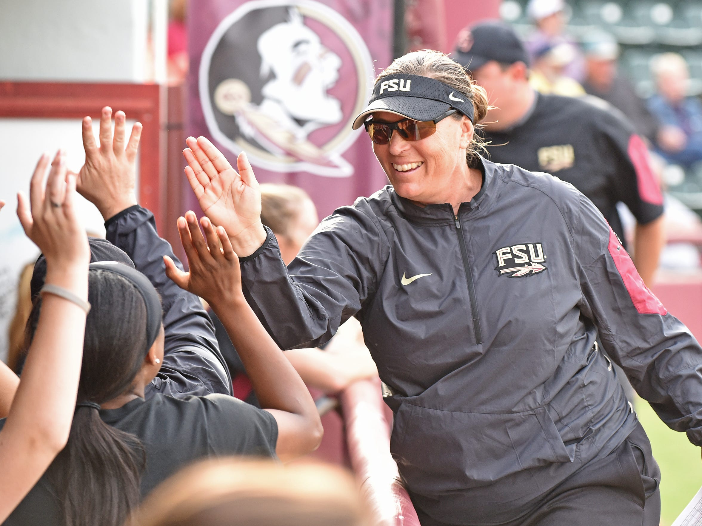 Highly regarded as one of college softball's greatest coaches, head coach Lonni Alameda has imprinted her mark on FSU athletics.