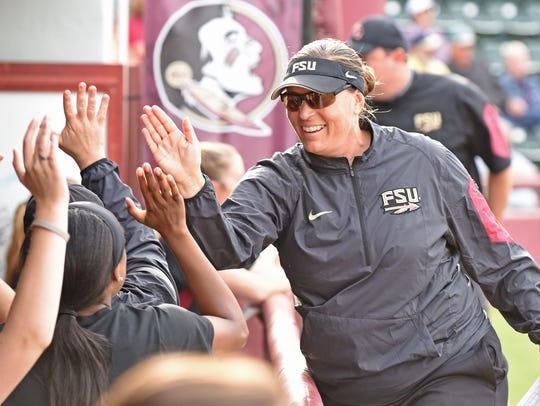 Highly regarded as one of college softball's greatest