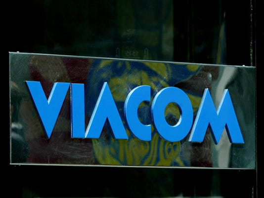 GTY FILE PHOTO_ Viacom Drops Martha Stewart Show