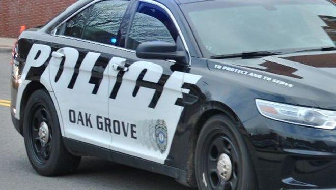 Oak Grove Police Department