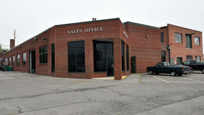 The property at 340 N. Second Street, formally Jennings Chevrolet, could be part of an expansion deal for Roy Pitz.