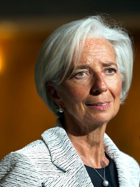AP IMF Ukraine
