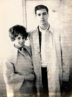Gary and Betty Morris