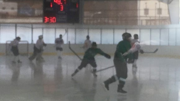 Yorktown beat White Plains 4-2 in a fog in the first