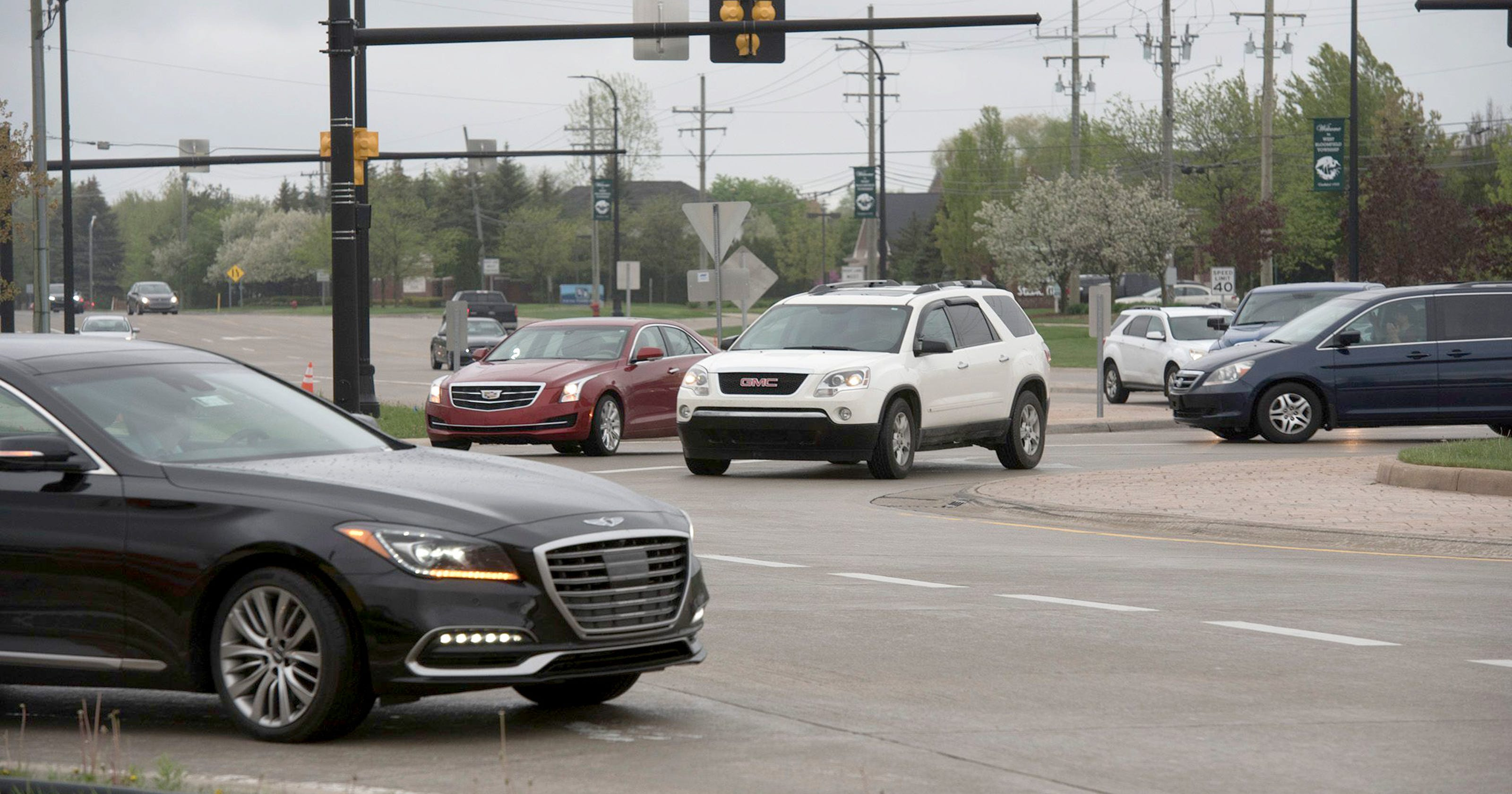 Zipper Merge Will Upset Other Drivers But You Should Do It