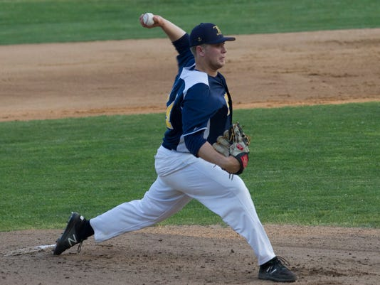 Hs Baseball Toms River North Wins Its Second Straight Oct Title