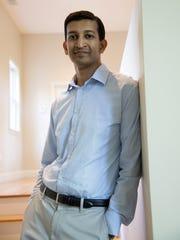 Raj Chetty, who grew up in Milwaukee, is a professor