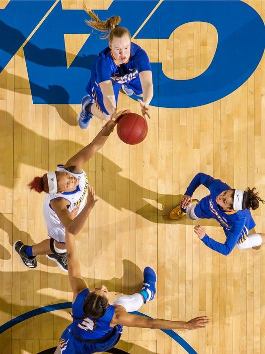 Women's Basketball: Delaware vs Hofstra