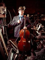 Catch Skip vonKuske Cellotronik, a live laptop and cello project featuring classical, jazz, pop, rock and folk music, will play at 8 p.m. May 5 at Boon's.