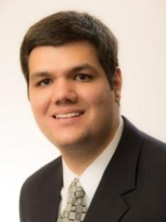 Dan Rodriguez headshot