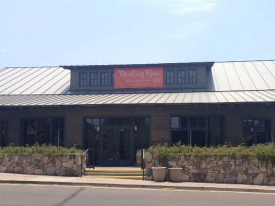 Living room wine cafe opens in scottsdale at dc ranch - The living room dc ranch scottsdale ...