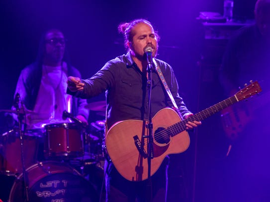 Citizen Cope.