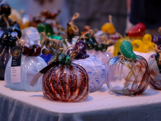 October's Gallery Night in downtown Pensacola on Friday,