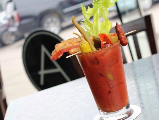 Americana Restaurant and Lounge
