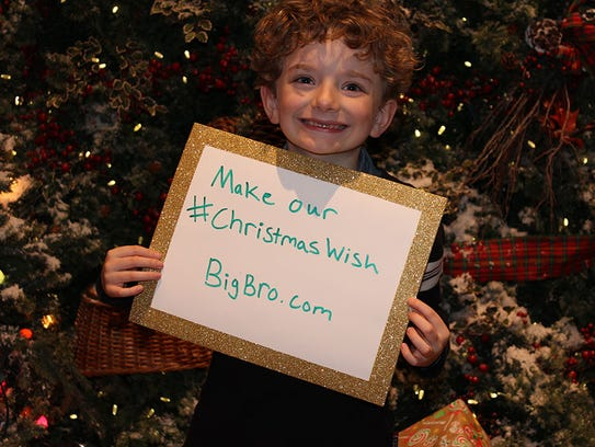 This year alone, Big Brothers Big Sisters of the Ozarks
