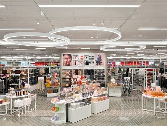 Store opening at Target Houston - Richmond on Wednesday,