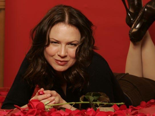 Renee Zellweger in a 2004 photo.
