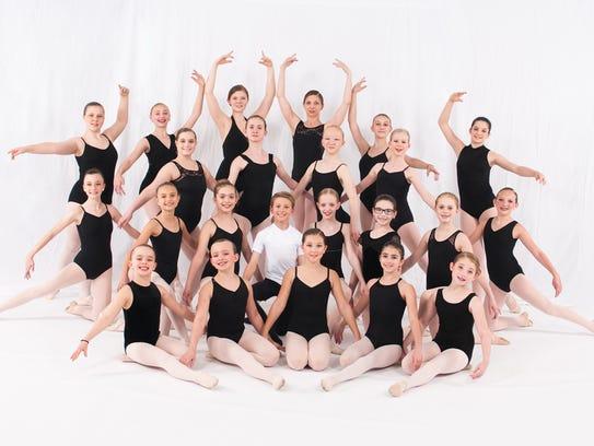 Yaro Dance Company