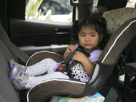 PNI Car Seat Top 5 Mistakes
