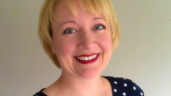 Community Engagement Editor Dawn Dugle.