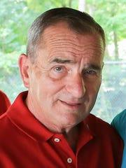 Sloatsburg Mayor Carl Wright