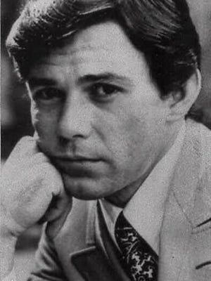 This image shows Jay Sebring, one of the five victims slain the night of Aug. 9, 1969 at the Benedict Canyon Estate of Roman Polanski.  The next night, it happened again. Rosemary and Leno LaBianca, a wealthy couple who lived across town, were stabbed to death in their home. Thirty years later, the ghosts of the Tate-La Bianca murders will not rest. The Charles Manson cult that carried them out haunts the Internet and a new generation is oddly fixated on the nation's most bizarre and notorious killings. (AP Photo/File)